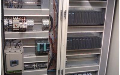 PS Automation & PS Electrics - Benechim